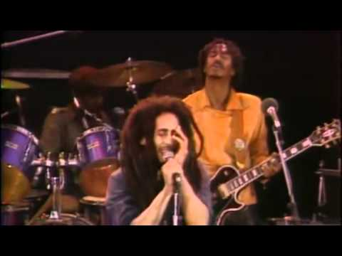 Bob Marley: Live in Santa Barbara