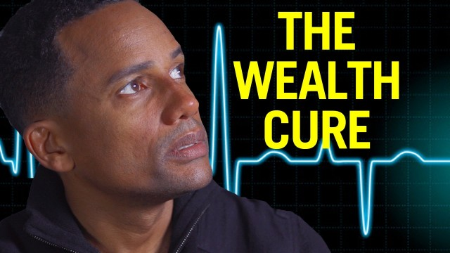 Hill Harper Puts Money In Its Place