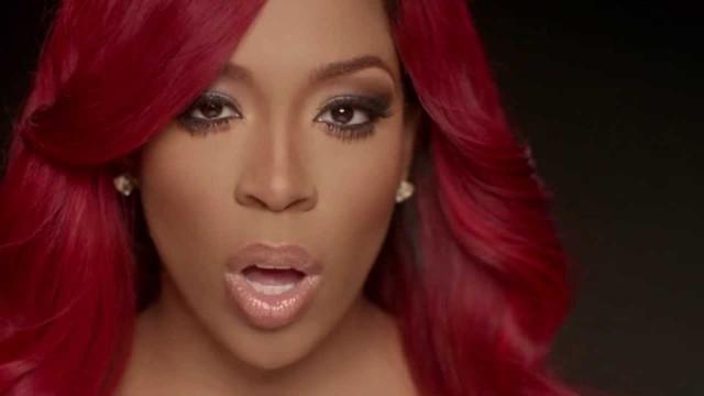 """K. Michelle – """"V.S.O.P."""" (Official Music Video)"""