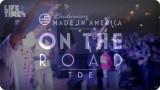 Kendrick Lamar, Ab-Soul, Jay Rock, & ScHoolboy Q- On The Road