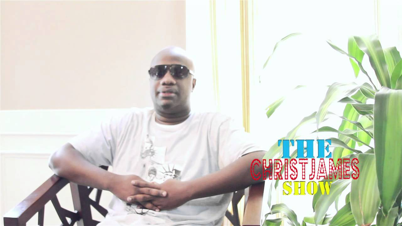 Super Producer Mr Hanky Speaks Music Industry  pt 3