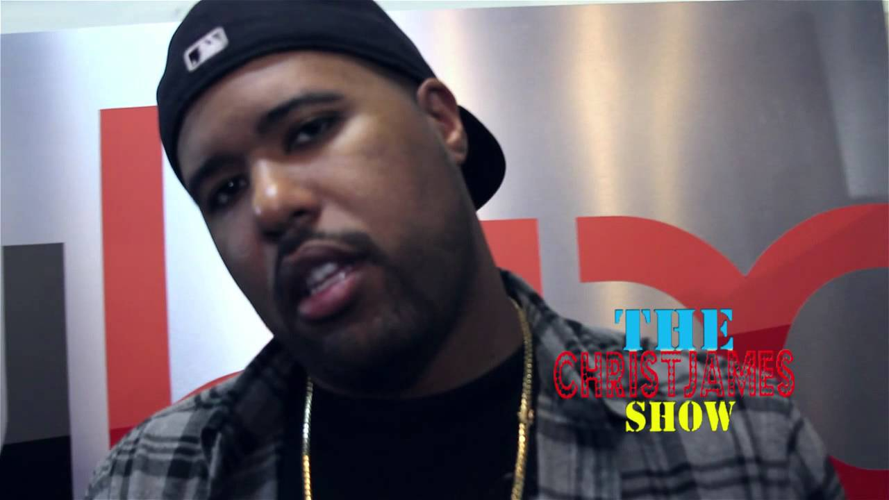Dom Kennedy – Speaks Halle Berry , New Album , Music  Interview