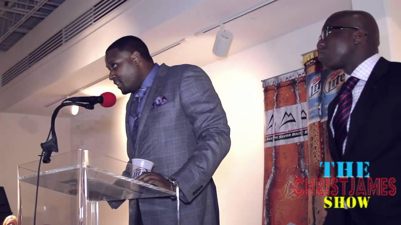 Steve Canal – Speech MillerCoors T.A.P Awards