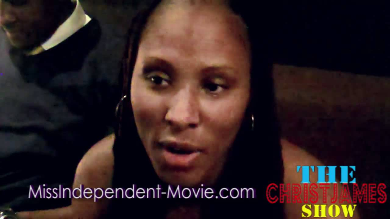 """Wnba Player"" Chamique Holdsclaw –  Life Journey Interview"