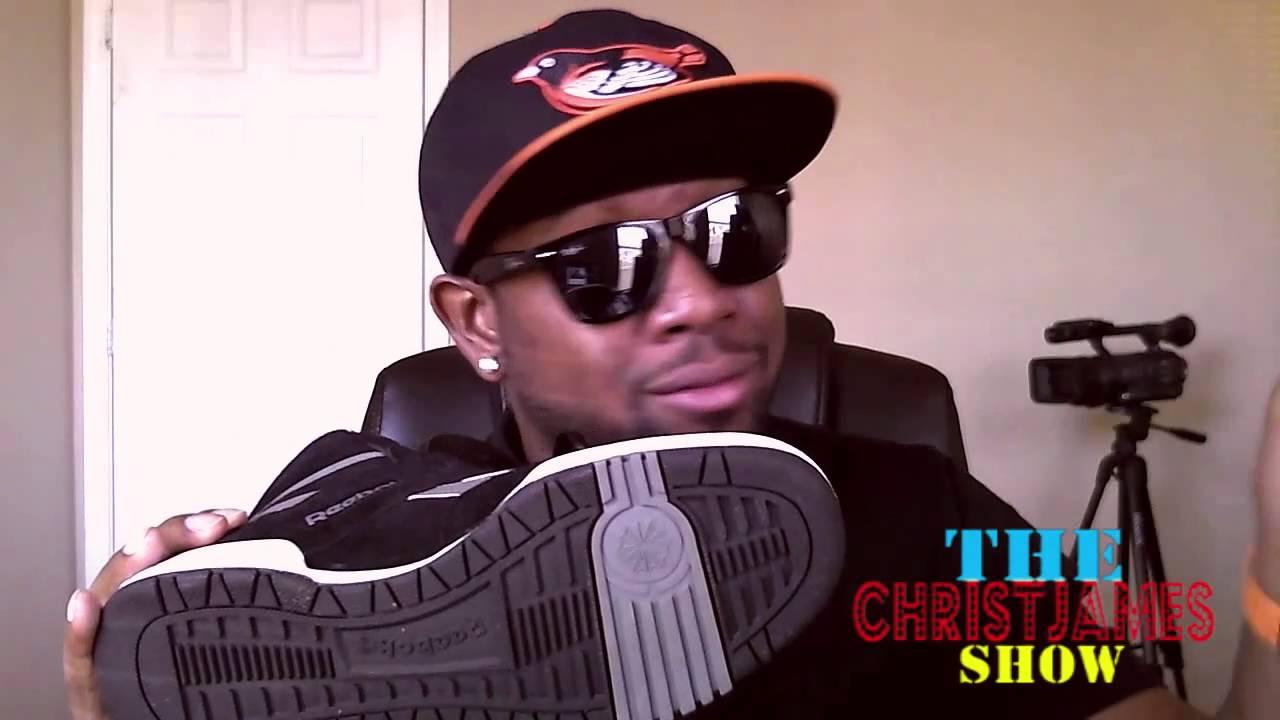 Reebok Sneaker  Review