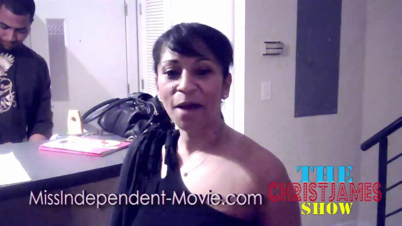 Dr. Yamma Brown (James Brown Daughter)- James Brown ,Chilli Vs Sheree, Jada pinkett ,Independent