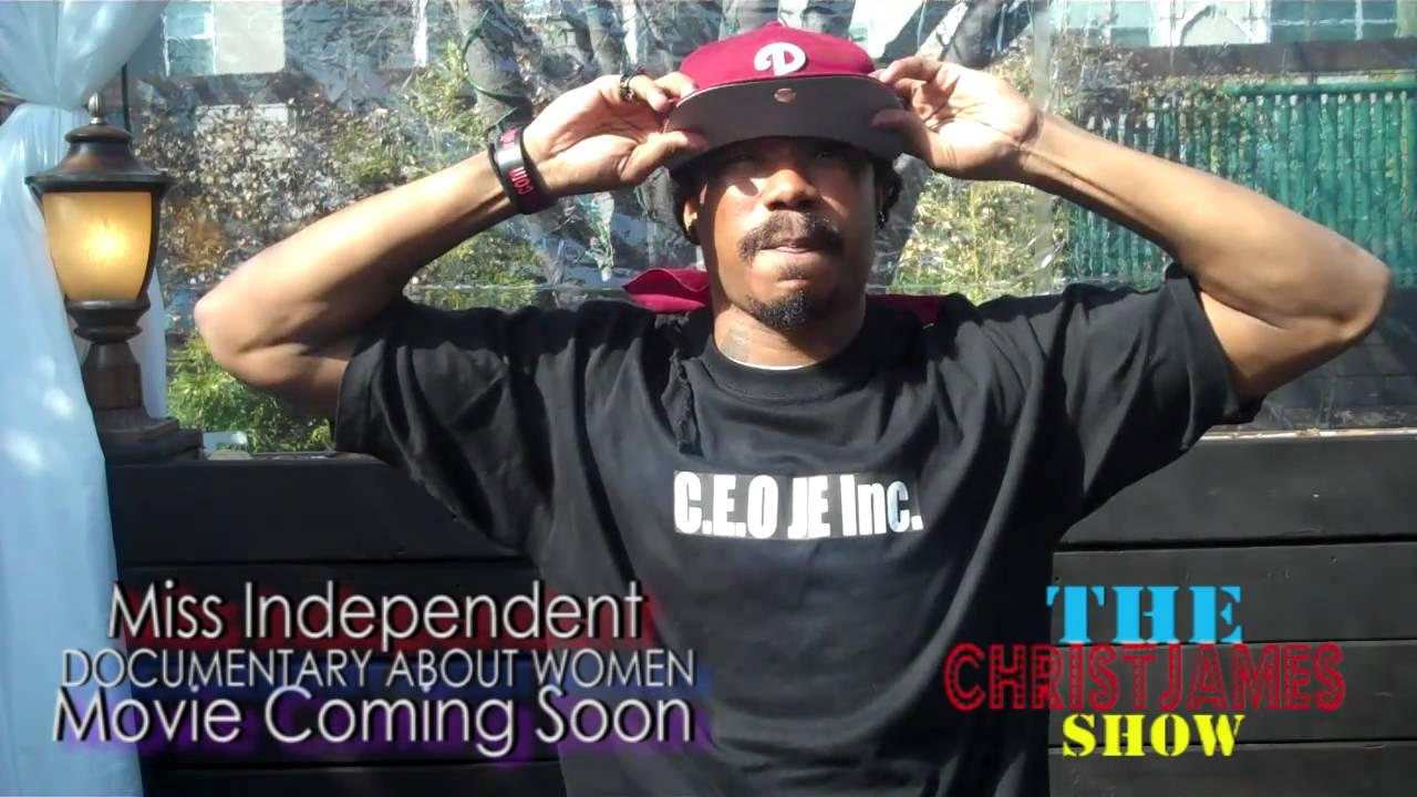 Brick City (Season 2) Jiwe PT1  – Speaks Politics ,  Street Issues, Change  (Red Print Interview)