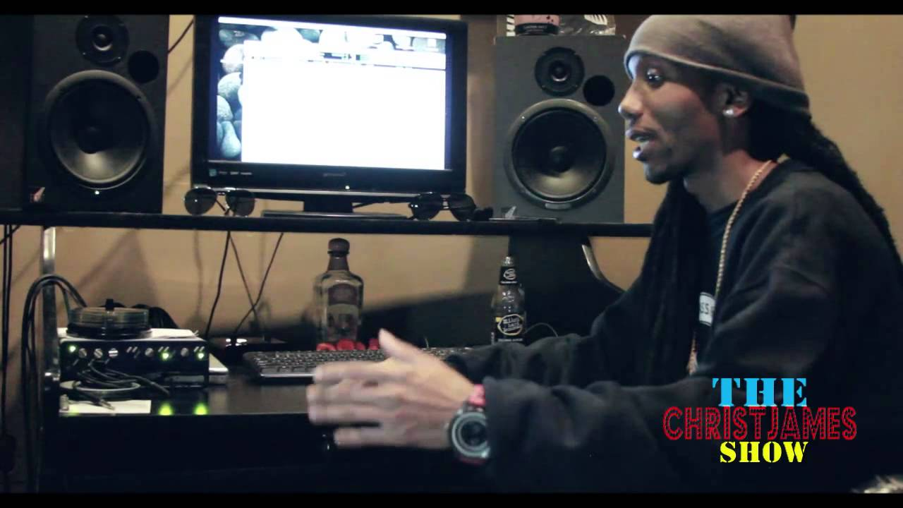 LIL Flip  Behind the Music Industry Story:Nick Fury PT6