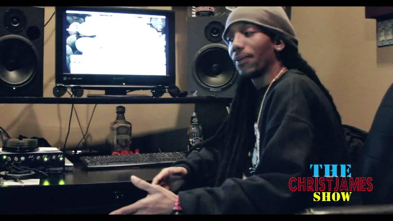 Busta Rhymes & Swizz Beatz Behind the Music Industry Story:Nick Fury PT4