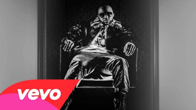 Rico Love – They Don't Know