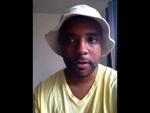 Trayvon Martin response must see