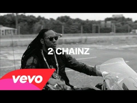 2 Chainz – Where U Been? (Explicit) ft. Cap.1