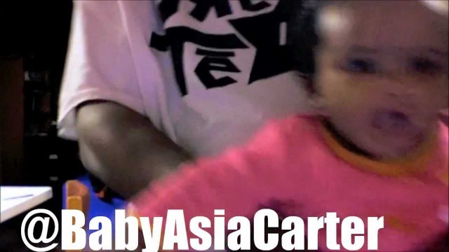 Baby Asia Carter #J12 – DReAM TeAM (J12 CONTEST)