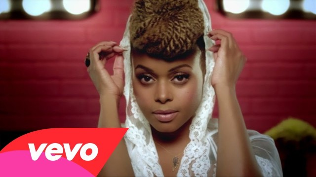 Chrisette Michele – Love Won't Leave Me Out