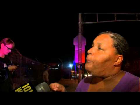 Donna Jackson Newark Resident Calls out Booker – Police Director refuses coment on 10 murders 10 days