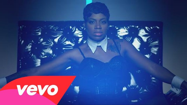 Fantasia – Without Me ft. Kelly Rowland, Missy Elliott