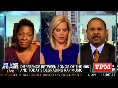 Fox News Calls Jay Z's Music Despicable & Filled w/ Misogyny