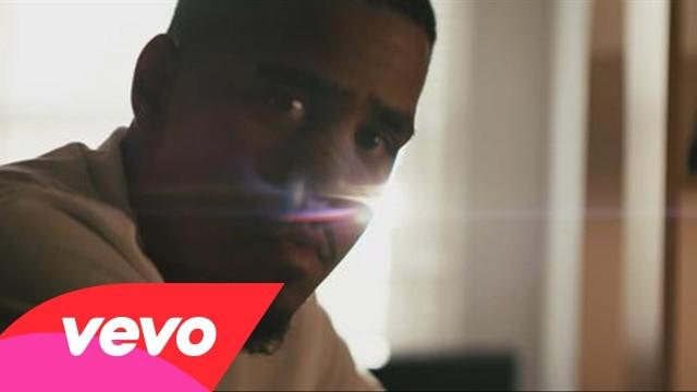 J. Cole – Crooked Smile ft. TLC
