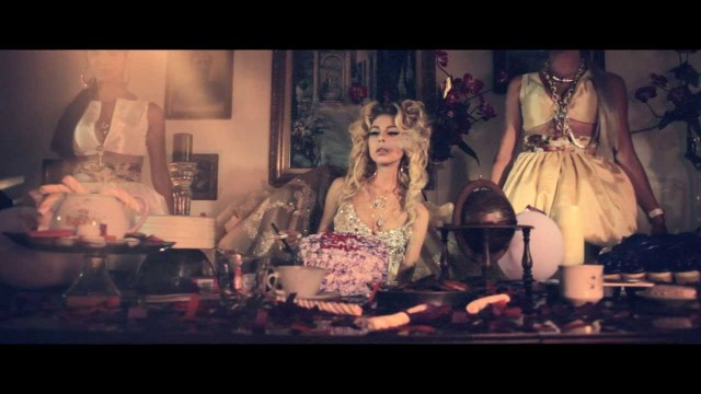 Lil Debbie – BAKE A CAKE – Official Video