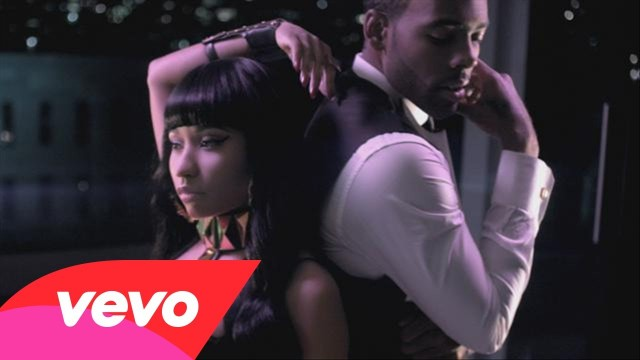 Mario – Somebody Else ft. Nicki Minaj