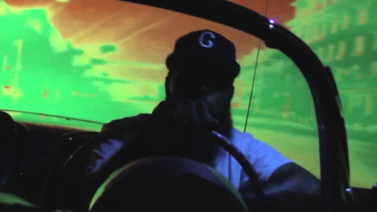 Stalley- Cup Inside a Cup (Video)