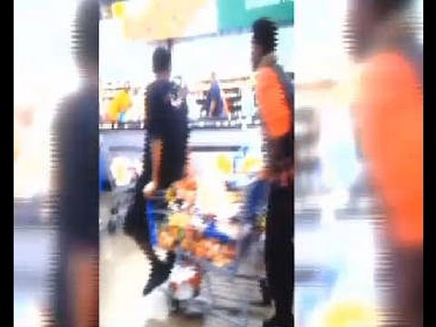 Food Stamp Glitch Sparks Massive Raid on Louisiana Walmarts