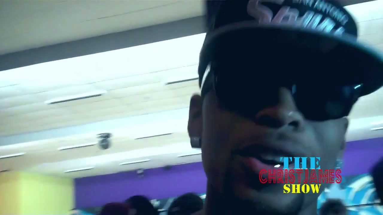 BRICK SQUAD : SLIM DUNKIN – I LIKE RATCHET CHICKS