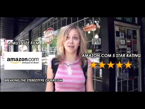 AMAZON.COM Presents:Film (Scene 1) Miss Independent Woman Documentary