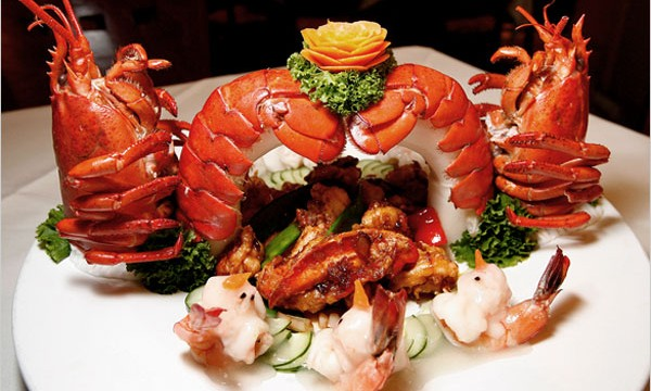 Red Lobster tries acting like a fancier restaurant