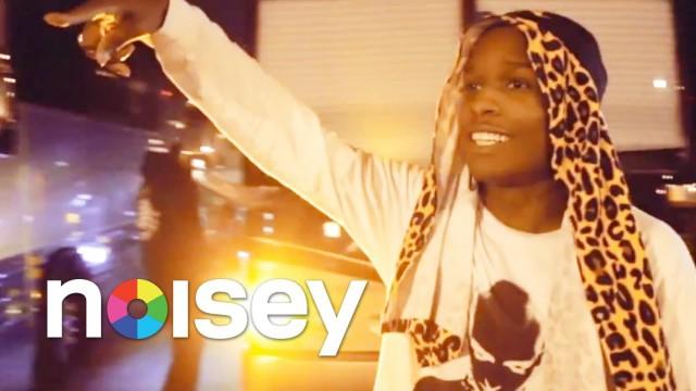 A$AP Rocky: SVDDXNLY – Part 2/5