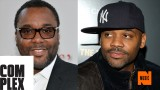 Dame Dash: Lee Daniels Owes Dame 2 Million $$,  Putting Kevin Hart On