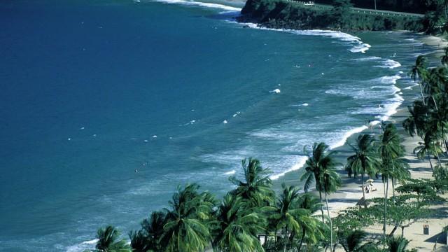 The Perfect Beach Awaits You