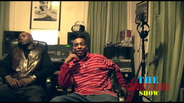 Naughty by Nature: Treach Speaks Sean Bell Murder (2007)