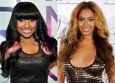 Beyonce – Flawless ft. Nicki Minaj