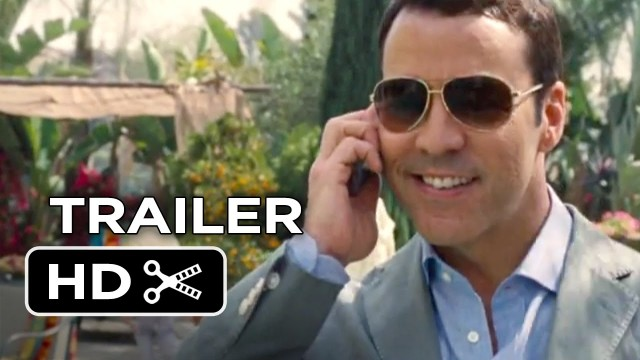 Entourage Official Trailer #1 (2015) – Jeremy Piven, Mark Wahlberg Movie HD