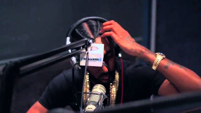 Nipsey Hussle Interview WIth Dj Drama: Bossin Up As An Independent Artist