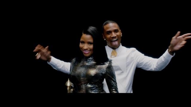 Trey Songz – Touchin, Lovin ft. Nicki Minaj [Official Video]
