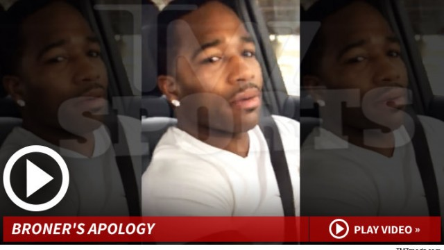 Adrien Broner Issues Apology to Jay Z & Rihanna