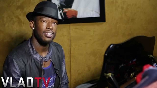 Kevin McCall: I Had to Check Chris Brown for Talking Crazy