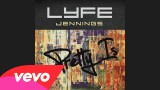 Lyfe Jennings – Pretty Is (Audio)