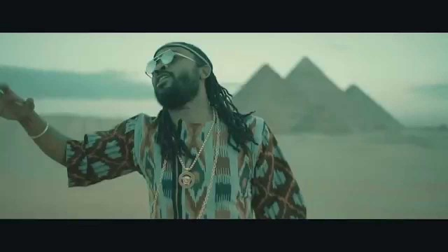 Machel Montano- On My Way [Official Music Video]