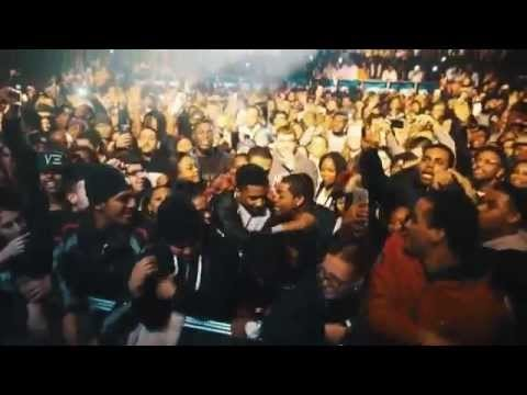 "Meek Mill ""NYC 2015: The Return"" Vlog Feat. Nicki Minaj, Dj Khaled & More"