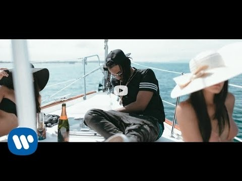 PARTYNEXTDOOR – Recognize ft. Drake