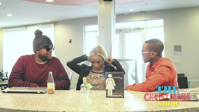 Relationship Talk Pt3 Steve Stoute the Millionare ? (Dating Habbits)