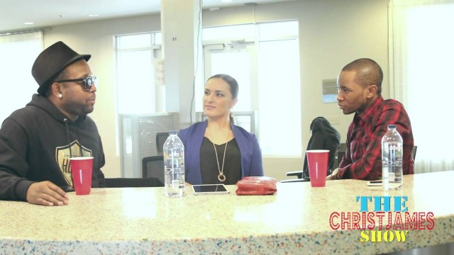 Vh1 Sorority Sisters Pt4 Shanna Mccormick Speaks Drama,Race Issues, Losing 70 Pounds & Micheal Ealy