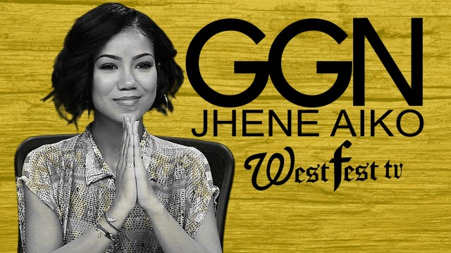 Jhene Aiko Don't Need You… GGN