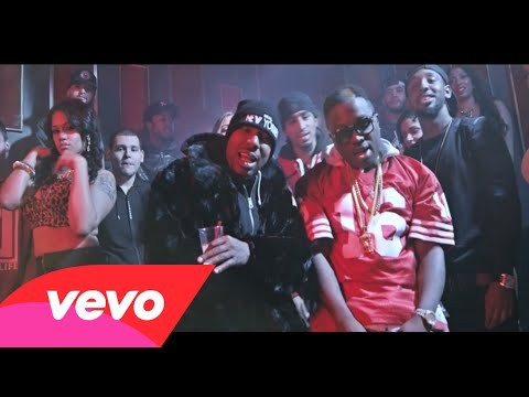 N.O.R.E. – Good Money ft. Troy Ave, Mack Wilds, Tweez, Cityboy Dee
