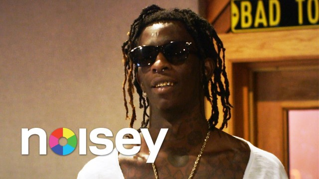Noisey Atlanta Episode 8 Feat. Young Thug, Rich Homie Quan, Bankroll Fresh & Trinidad James