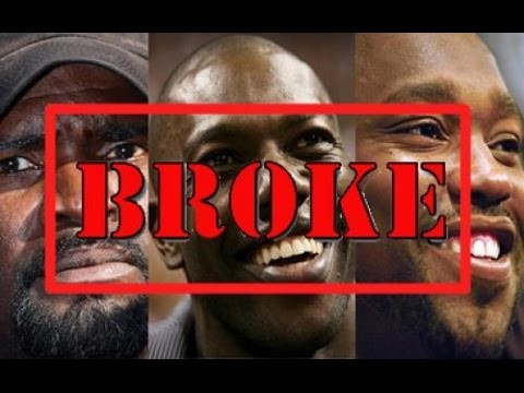 Over 78 percent of former NFL players end up in financial ruin – here's why
