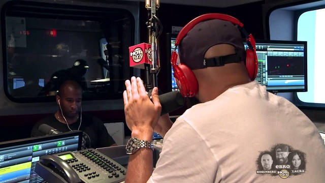 Ebro In The Morning Goes In Depth About Charleston Shooting